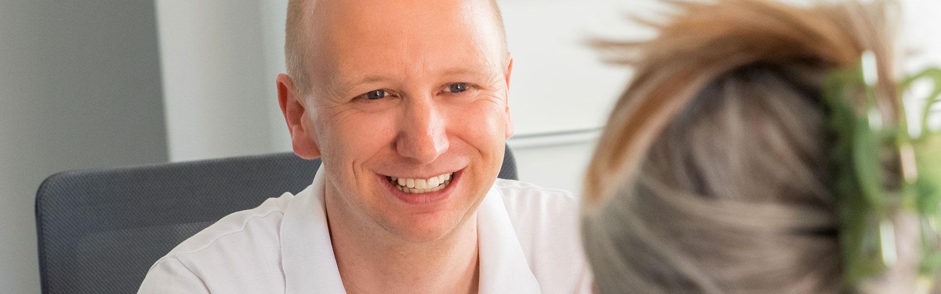 Behandlungsspektrum Praxis Dr. med. Dominik Neukirch