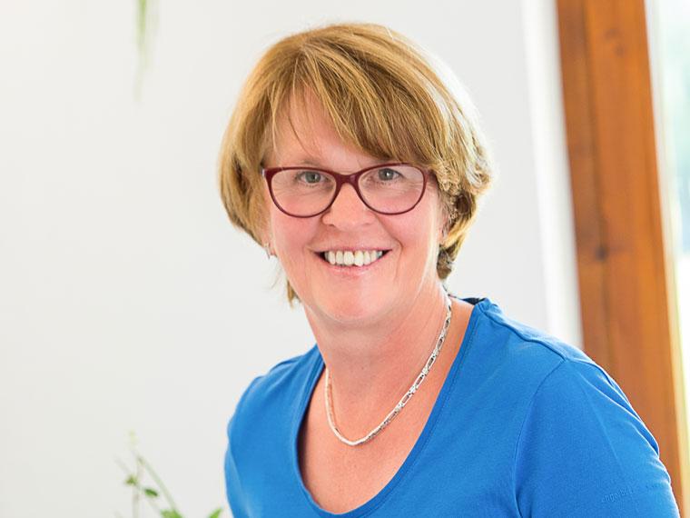 Rita Weixler, Medizinische Fachangestellte